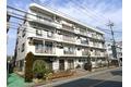 東京都世田谷区、千歳烏山駅徒歩10分の築33年 4階建の賃貸マンション