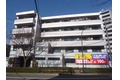 東京都練馬区、荻窪駅バス12分井草森公園下車後徒歩9分の築23年 5階建の賃貸マンション