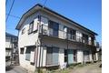 東京都府中市、多磨駅徒歩5分の築47年 2階建の賃貸アパート