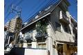 東京都中野区、新中野駅徒歩2分の築43年 4階建の賃貸マンション