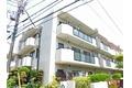 神奈川県横浜市港北区、綱島駅徒歩19分の築26年 3階建の賃貸マンション