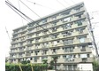 神奈川県川崎市多摩区、登戸駅徒歩15分の築44年 8階建の賃貸マンション