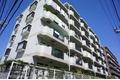 神奈川県横浜市港北区、日吉駅徒歩23分の築22年 6階建の賃貸マンション