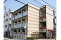 大阪府大阪市旭区、土居駅徒歩15分の築11年 3階建の賃貸マンション