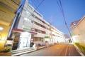 大阪府大阪市城東区、京橋駅徒歩8分の築39年 4階建の賃貸マンション