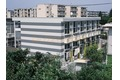 大阪府枚方市、樟葉駅徒歩35分の築15年 2階建の賃貸アパート