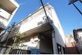 東京都狛江市、国領駅徒歩23分の築24年 2階建の賃貸アパート