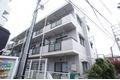 東京都世田谷区、千歳烏山駅徒歩8分の築28年 3階建の賃貸マンション