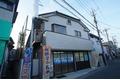 東京都三鷹市、仙川駅徒歩22分の築27年 2階建の賃貸アパート