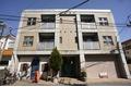神奈川県川崎市多摩区、中野島駅徒歩4分の築16年 3階建の賃貸マンション