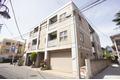 神奈川県川崎市多摩区、中野島駅徒歩4分の築17年 3階建の賃貸マンション