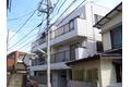 東京都中野区、幡ヶ谷駅徒歩12分の築27年 3階建の賃貸マンション