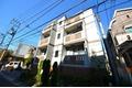 東京都品川区、大井町駅徒歩10分の築10年 3階建の賃貸マンション