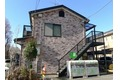 東京都調布市、千歳烏山駅徒歩20分の築39年 2階建の賃貸アパート
