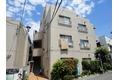 東京都世田谷区、上北沢駅徒歩23分の築32年 4階建の賃貸マンション