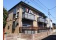 東京都杉並区、永福町駅徒歩17分の築14年 2階建の賃貸アパート