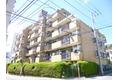 東京都世田谷区、桜新町駅徒歩7分の築33年 7階建の賃貸マンション