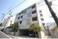 東京都目黒区、目黒駅徒歩7分の築10年 5階建の賃貸マンション