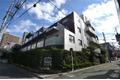 東京都港区、広尾駅徒歩14分の築9年 5階建の賃貸マンション