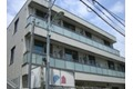 東京都目黒区、渋谷駅徒歩20分の築9年 3階建の賃貸マンション
