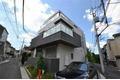 東京都世田谷区、池ノ上駅徒歩5分の築4年 3階建の賃貸マンション