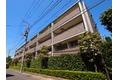 東京都世田谷区、新代田駅徒歩5分の築16年 4階建の賃貸マンション