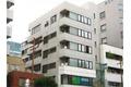 東京都江東区、越中島駅徒歩25分の築31年 6階建の賃貸マンション