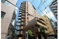 東京都渋谷区、初台駅徒歩13分の築15年 13階建の賃貸マンション