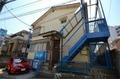 東京都世田谷区、代田橋駅徒歩19分の築19年 2階建の賃貸アパート