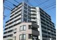 東京都江東区、木場駅徒歩4分の築20年 10階建の賃貸マンション
