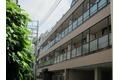 東京都江東区、越中島駅徒歩12分の築15年 4階建の賃貸マンション