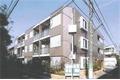 東京都世田谷区、梅ヶ丘駅徒歩7分の築11年 3階建の賃貸マンション