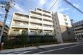東京都江東区、越中島駅徒歩18分の築1年 8階建の賃貸マンション