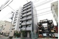 東京都江東区、清澄白河駅徒歩7分の築3年 8階建の賃貸マンション