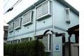 東京都豊島区、目白駅徒歩4分の築23年 2階建の賃貸アパート
