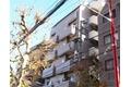 東京都豊島区、池袋駅徒歩15分の築27年 7階建の賃貸マンション