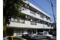 東京都杉並区、高円寺駅徒歩9分の築24年 3階建の賃貸マンション