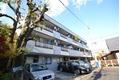 東京都杉並区、高円寺駅徒歩9分の築26年 3階建の賃貸マンション