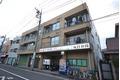 東京都杉並区、阿佐ケ谷駅徒歩10分の築35年 3階建の賃貸マンション