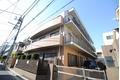 東京都杉並区、高円寺駅徒歩6分の築14年 4階建の賃貸マンション