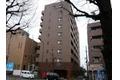 東京都杉並区、阿佐ケ谷駅徒歩12分の築11年 9階建の賃貸マンション