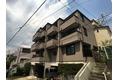 東京都渋谷区、初台駅徒歩9分の築13年 3階建の賃貸マンション