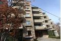 東京都世田谷区、桜新町駅徒歩8分の築17年 5階建の賃貸マンション