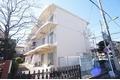 東京都世田谷区、芦花公園駅徒歩18分の築35年 3階建の賃貸マンション