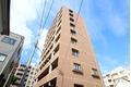 東京都大田区、田園調布駅徒歩18分の築9年 10階建の賃貸マンション