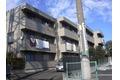 東京都杉並区、西荻窪駅徒歩15分の築25年 3階建の賃貸マンション