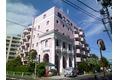 東京都世田谷区、八幡山駅徒歩10分の築17年 6階建の賃貸マンション