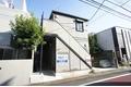東京都世田谷区、下北沢駅徒歩20分の築16年 2階建の賃貸アパート