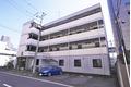 神奈川県川崎市中原区、武蔵中原駅徒歩11分の築19年 4階建の賃貸マンション
