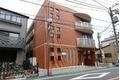 東京都板橋区、池袋駅徒歩17分の築20年 3階建の賃貸マンション